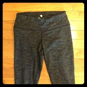 Yogalicious Grey Leggings